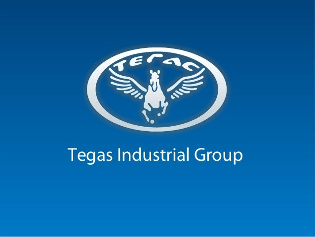 Tegas Industrial Group