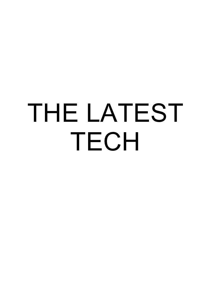 Tehni4eski novosti - text