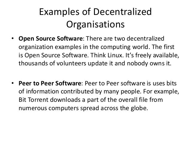 kraft foods what is the organization s structure how decentralized or centralized is it Degree of centralization or decentralization pepsico is a decentralized structure with each markets and business units independent to make decisions but they must uphold the organization's policy and goals.