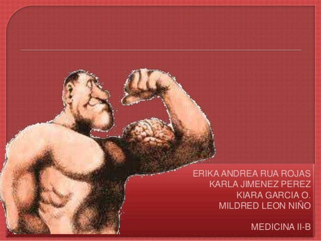 ERIKA ANDREA RUA ROJAS   KARLA JIMENEZ PEREZ        KIARA GARCIA O.     MILDRED LEON NIÑO           MEDICINA II-B