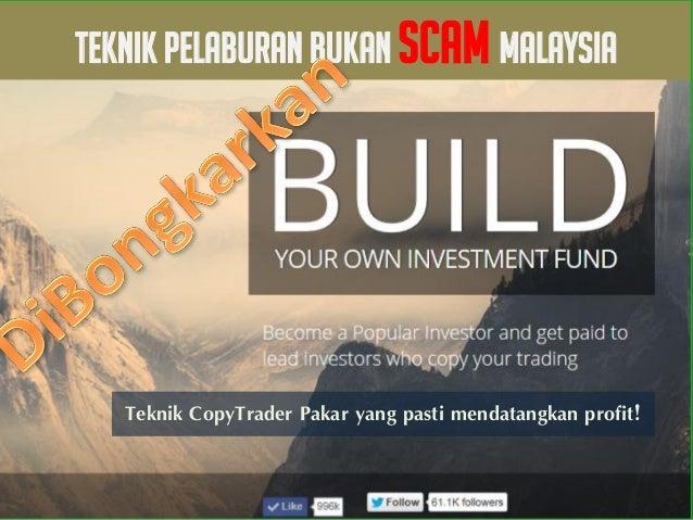 Pelaburan saham forex