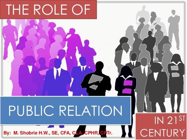importance of public service essay