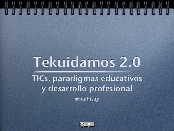 Teku20 - Webinar