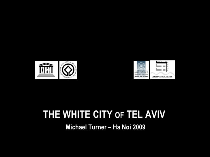 Tel Aviv Turner