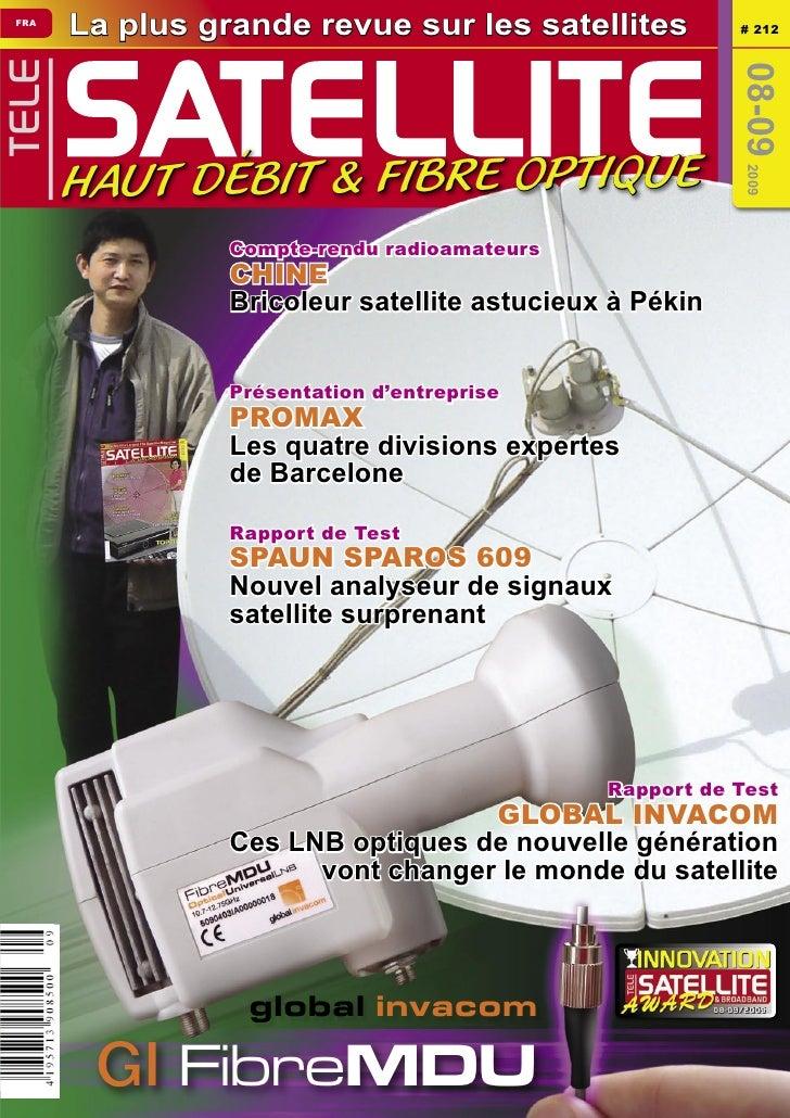 fra TELE-satellite 0909
