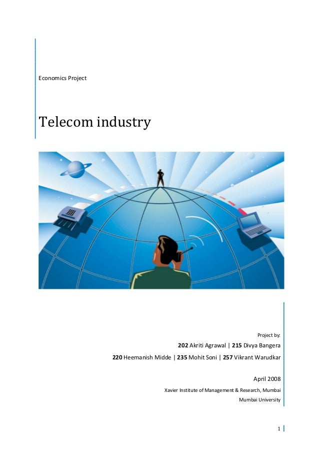 industry analysis of telecommunications End to end analysis and advice on the future of the mobile and telecommunications industry from silicon to devices, networks, services and subscribers.
