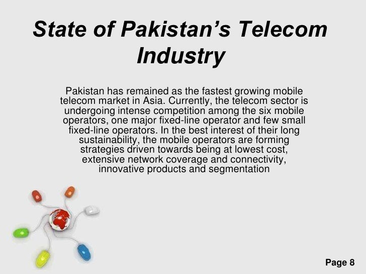 Essay on telecommunication and its development