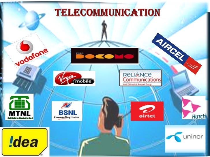 Dissertation Report On Telecom Sector