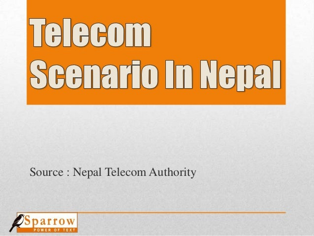 Source : Nepal Telecom Authority