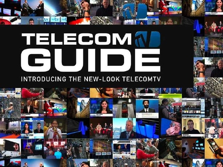 Telecom Tv Guide 2010 V4 (Nx Power Lite)