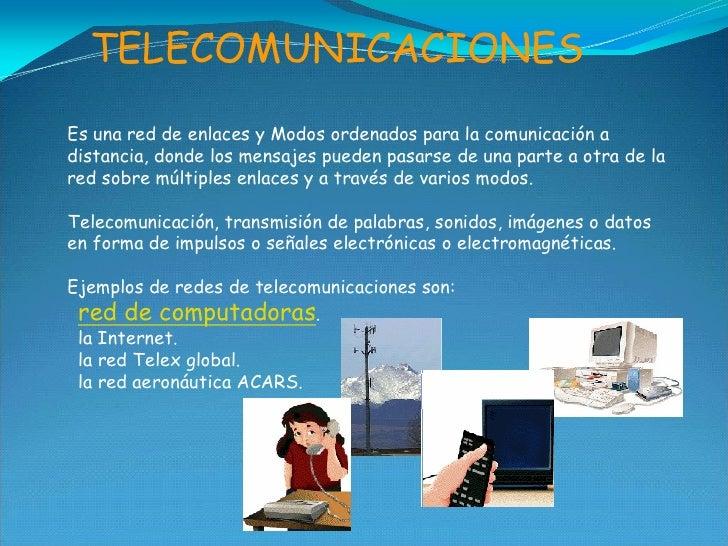 Telecomu
