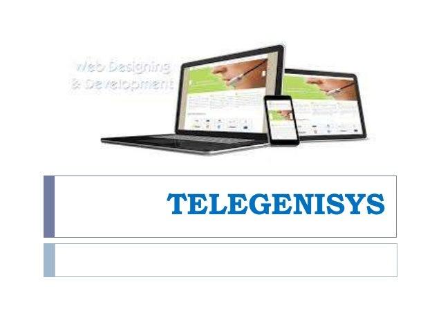 TELEGENISYS