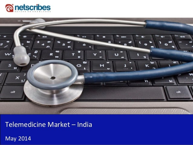 Market Research Report : Telemedicine market in india 2014 - Sample