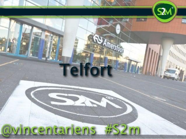 Telfort@vincentariens #S2m