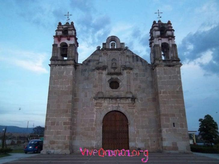 San Francisco Telixtlahuaca, Oaxaca