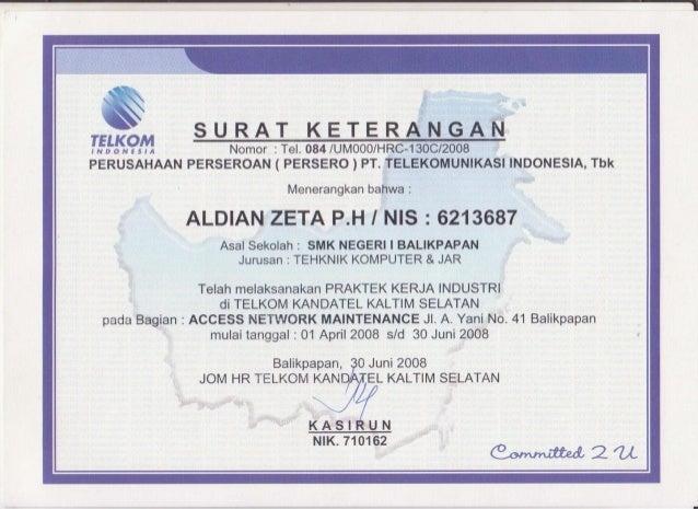 Telkom pdf
