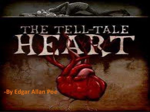 edgar allen poe the tell tale