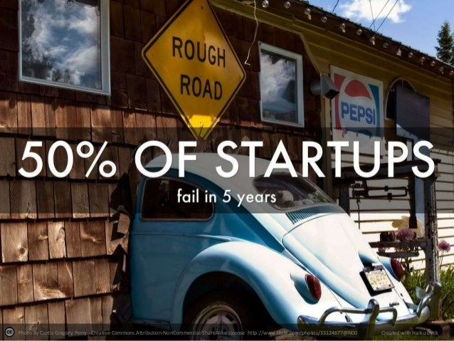 Telling Startup Stories