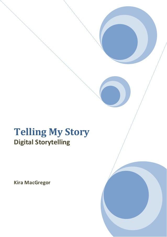 Tellingmystory