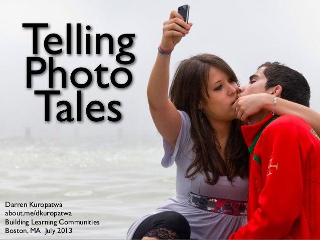 Telling Photo Tales v6