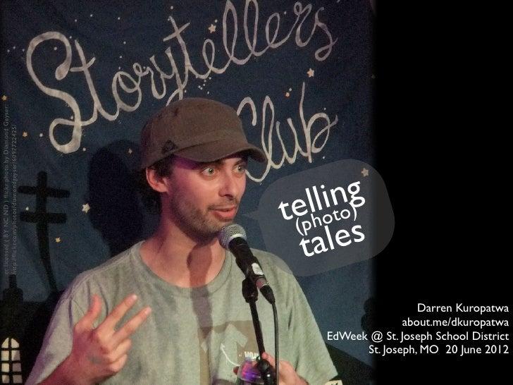 Telling Photo Tales v2