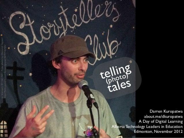 Telling Photo Tales v3.2