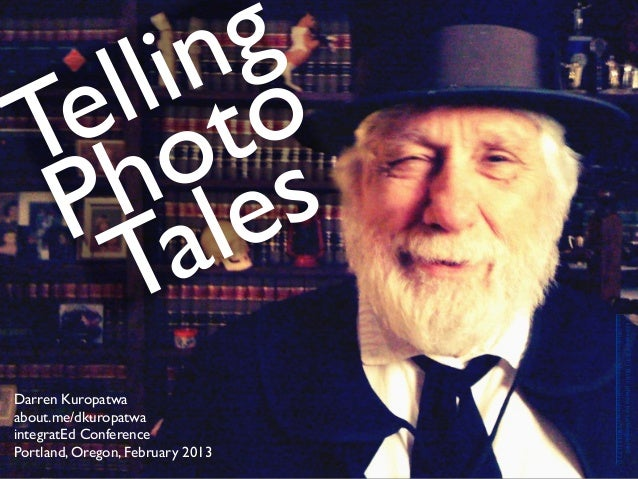 Telling Photo Tales v4