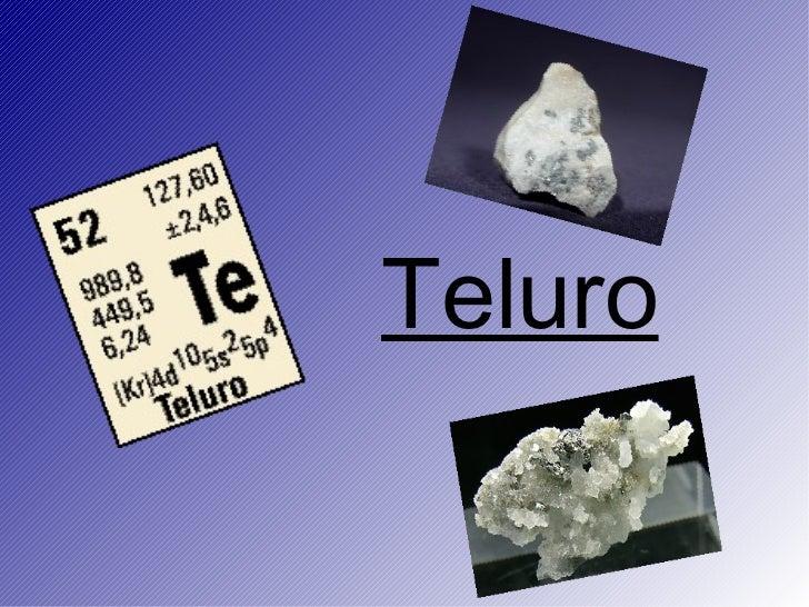 Teluro