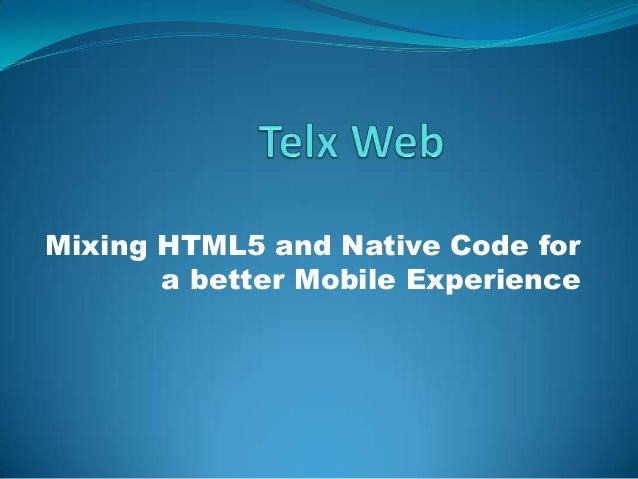TelxWeb - Web design & SEO company