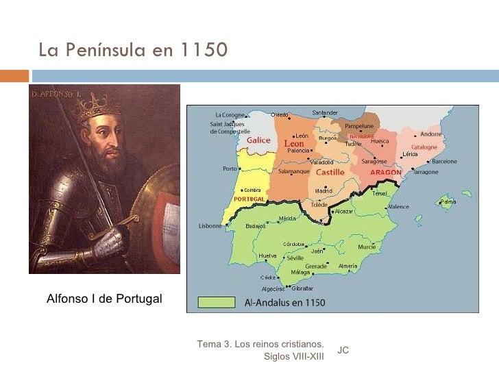 Los Reinos Cristianos Pau Los Reinos Cristianos