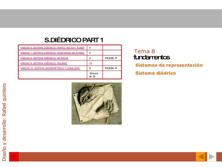 Tema 8 S.Diedrico Part 1