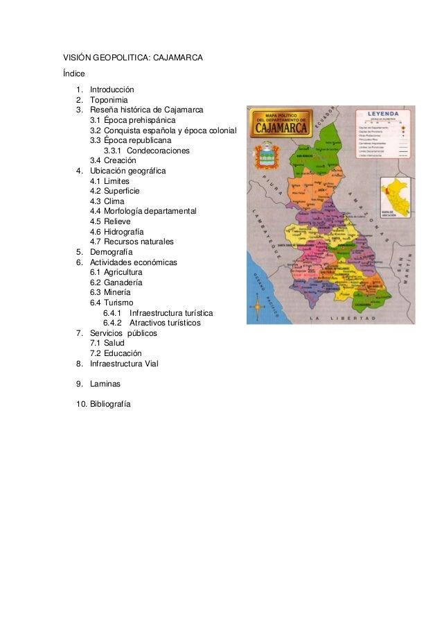 Tema -visión geopolitica cajamarca orginal22222