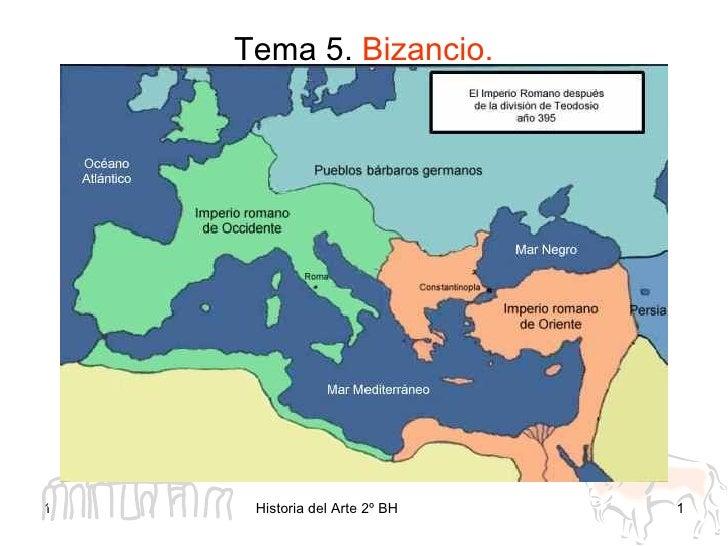 Tema05. Bizancio