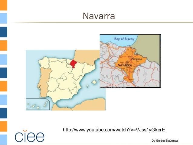Navarra  http://www.youtube.com/watch?v=VJss1yGkerE De Gertru Sigüenza
