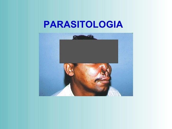 PARASILTOLOGIA