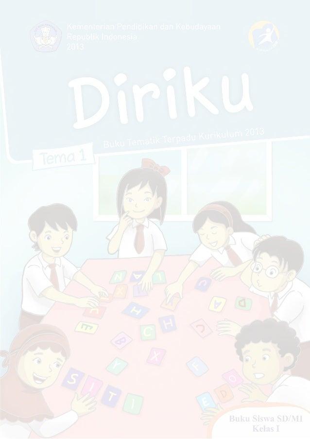 ii Buku Siswa Kelas I SD/MI MILIK NEGARA TIDAK DIPERDAGANGKAN