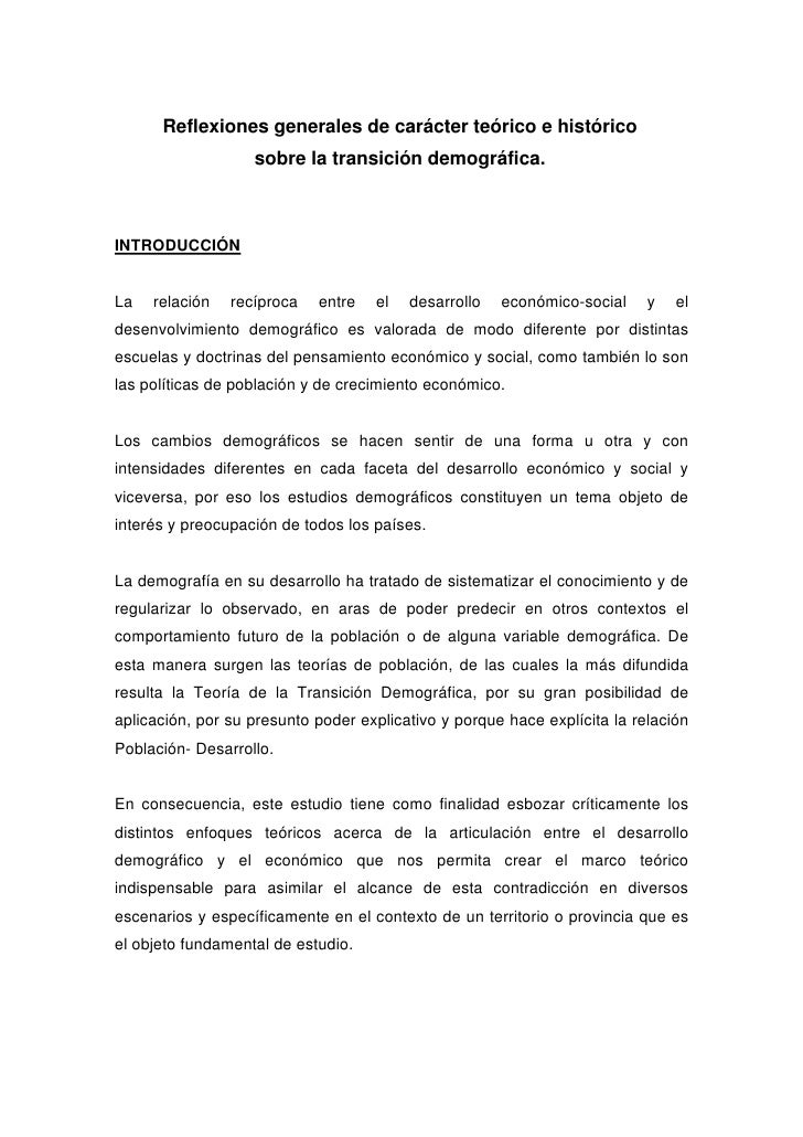 Documento 2 Reflexiones Generales sobre La Td