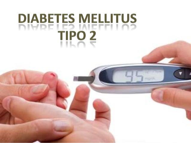 Diabetes mellitus 2 guia minsal
