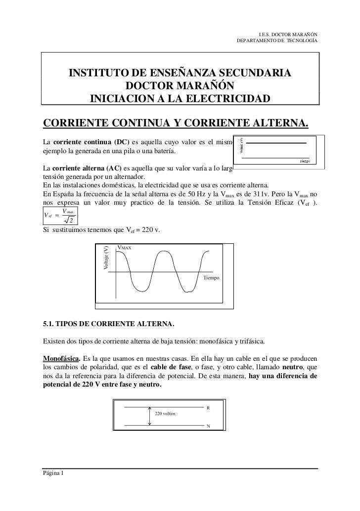 I.E.S. DOCTOR MARAÑÓN                                                                     DEPARTAMENTO DE TECNOLOGÍA      ...