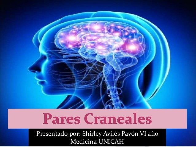 Presentado por: Shirley Avilés Pavón VI año Medicina UNICAH