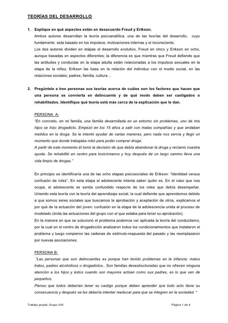 Tema 2 Teorias Del Desarrollo