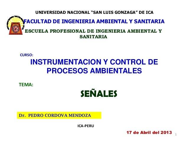 Tema 3.1 icpa señales