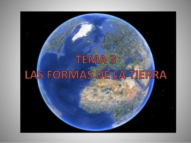 1. La capa externa de la Tierra • 1.1. La estructura de la Tierra • 1.2. La corteza terrestre • 1.3. La deriva de los cont...