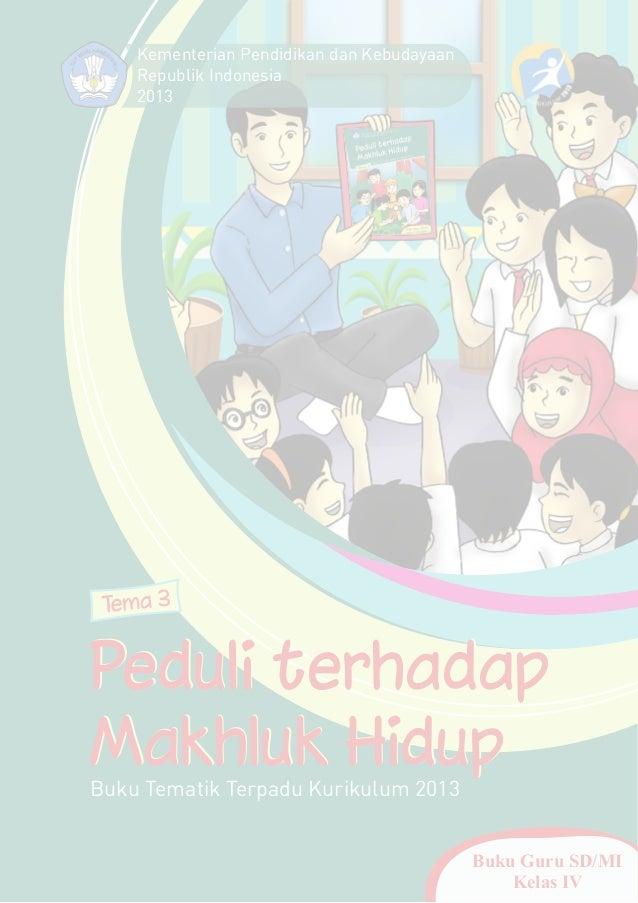 Upload Login Signup Tema 1 Diriku 1 Kurikulum 2013 Buku Guru Bse Kelas