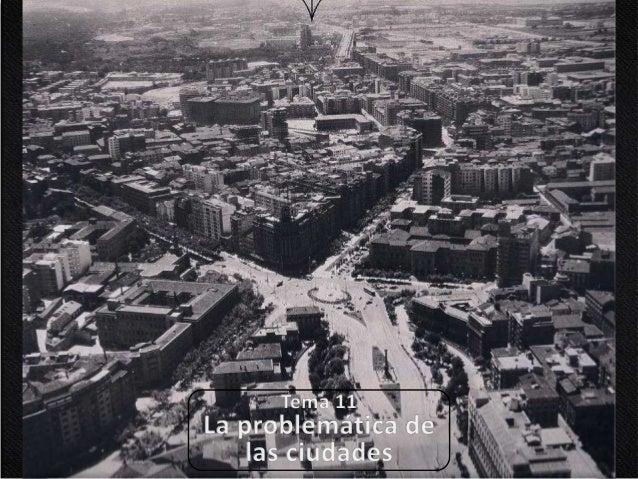4.2.Conceptos básicos: CIUDAD – Según el INE, ciudad = municipios ≥ 10.000 habitantes, pero…  > 10.000 + dispersión  rur...