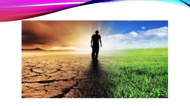 EFECTOS DE CAMBIO CLIMATICO • tanto a nivel global como regional. Dependiendo de los factores ambientales, ecológicos, fís...