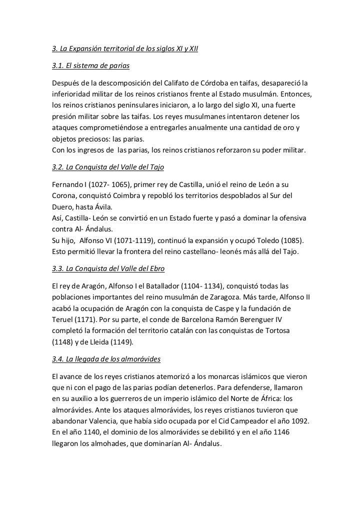 Los Reinos Cristianos Hispanicos de Los Reinos Cristianos
