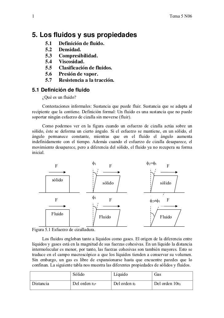 1                                                                             Tema 5 N065. Los fluidos y sus propiedades  ...