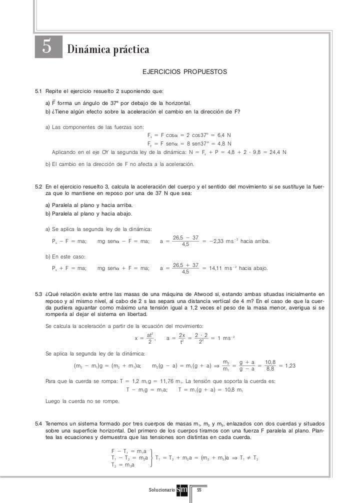 5          Dinámica práctica                                                EJERCICIOS PROPUESTOS5.1 Repite el ejercicio r...