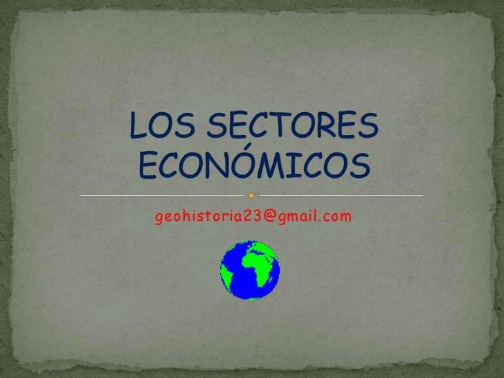 Tema6 sectores económicos (gh23)